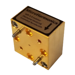 Millimeter Wave Isolator